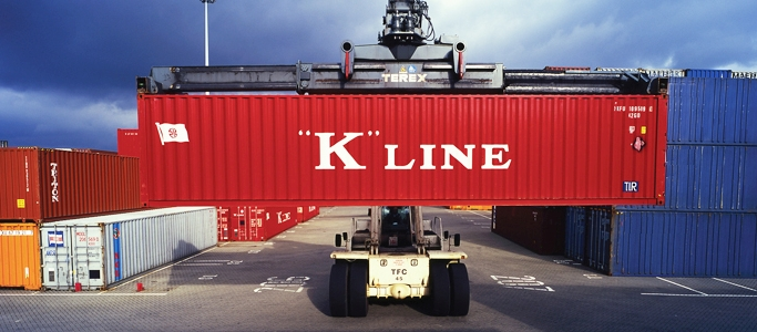 Kawasaki Kisen Kaisha is one of the largest Japanese container ...